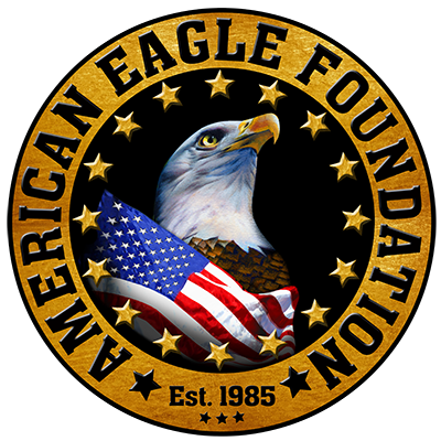 American Eagle Foundation logo