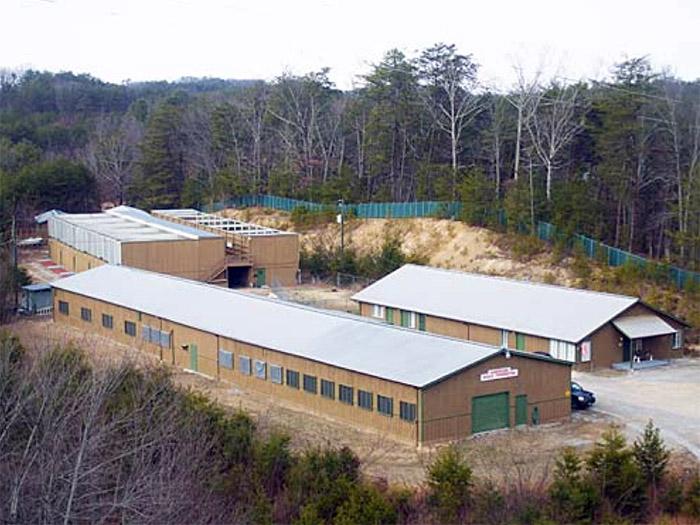 AEF Headquarters