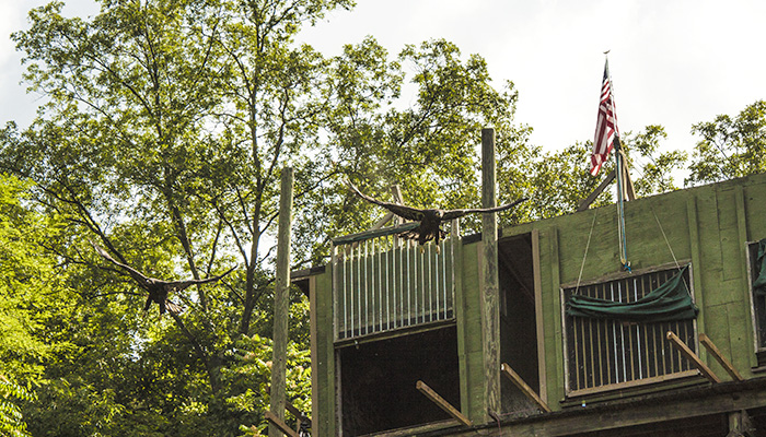Hack Tower at AEF