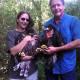 Bald eaglets rescues