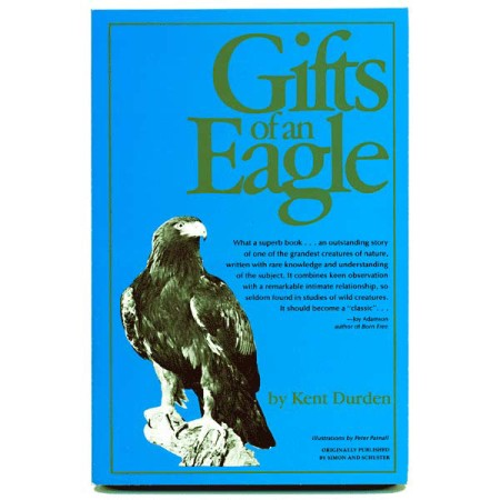 Gifts of an Eagle