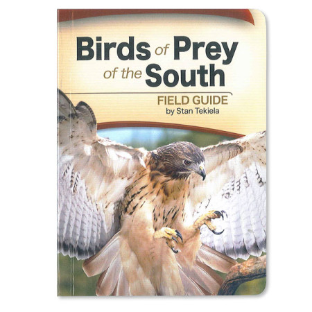 Birds of Prey of the South