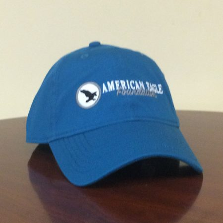 Seaport Blue Hat