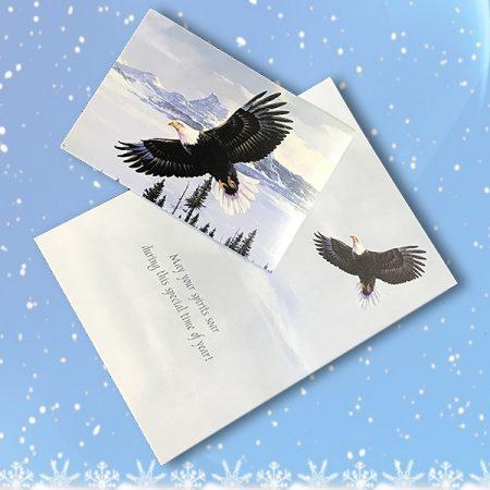 mi-238 Christmas Card