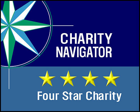 AEF Receives 6th Consecutive 4-Star Rating from Charity Navigator