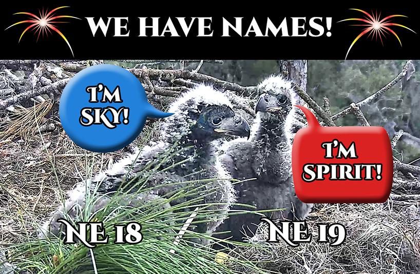 Sky & Spirit
