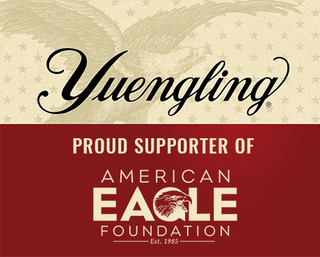 AEF Partners With Yuengling